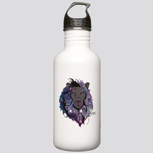 Starlight Leo Stainless Water Bottle 1.0L