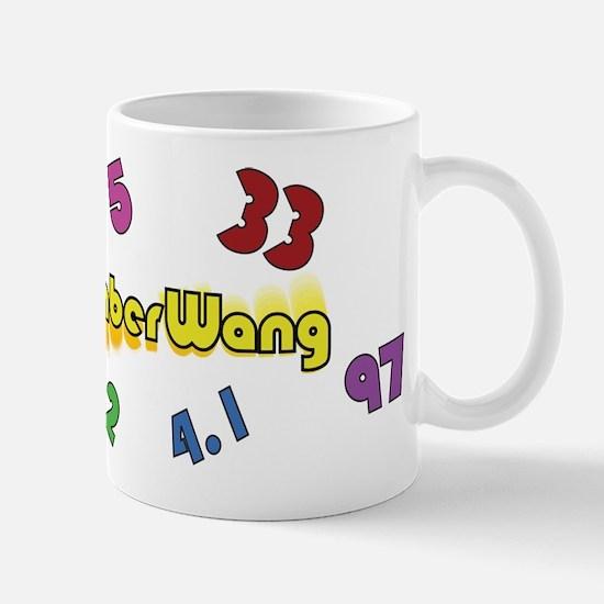 Numberwang ! Mug