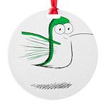 Tina Ornament