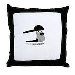 Josh Throw Pillow