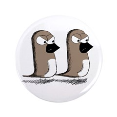 """Jim and Terry 3.5"""" Button (100 pack)"""