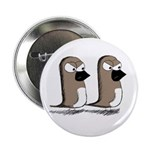 """Jim and Terry 2.25"""" Button"""