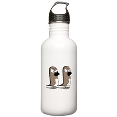 Jim and Terry Water Bottle