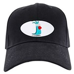 Exotic Baseball Hat
