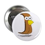 """Edna 2.25"""" Button (100 pack)"""