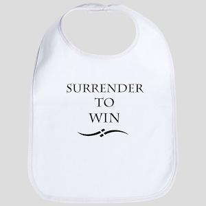Surrender Bib