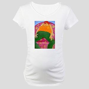 Art Dog Studio Maternity T-Shirt