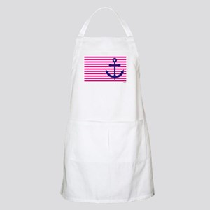 Anchors Away Flag w/Lilly Pulitzer Apron