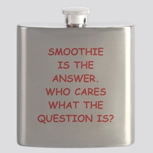 smoothie Flask