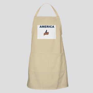Like America Apron