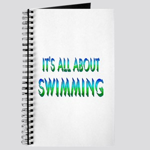 About Swimming Journal