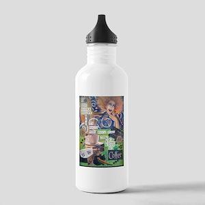 Art Dog Studio Stainless Water Bottle 1.0L