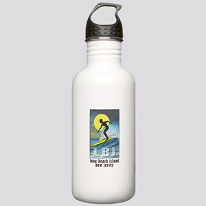 Surfer... Stainless Water Bottle 1.0L