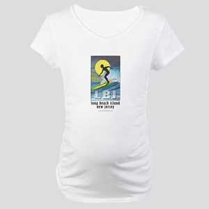 Surfer... Maternity T-Shirt