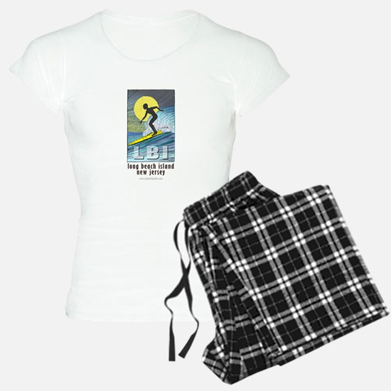 Surfer... Pajamas