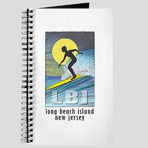 Surfer... Journal