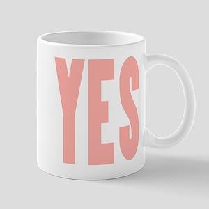 The Very Positive Mug