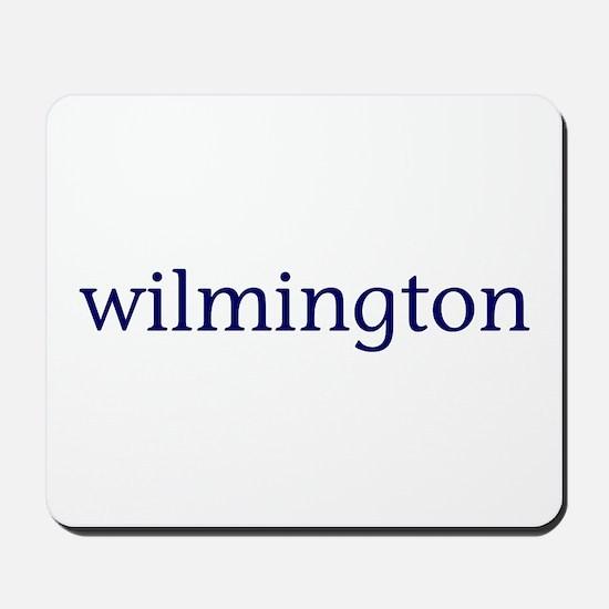 Wilmington Mousepad