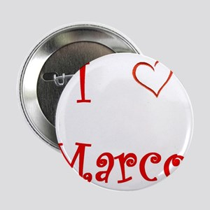 "I heart Marco Rubio 2.25"" Button"