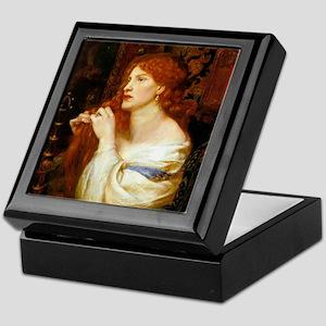 Aurelia by Rossetti Keepsake Box