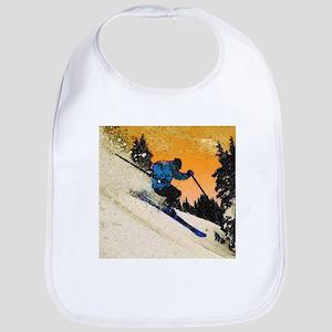 skier1 Bib