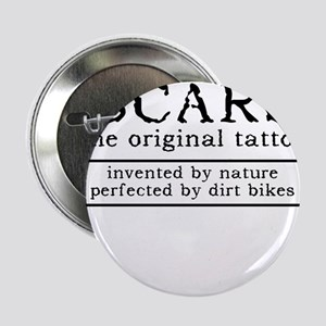 Scars Original Tattoo Dirt Bike Motocross Funny 2.