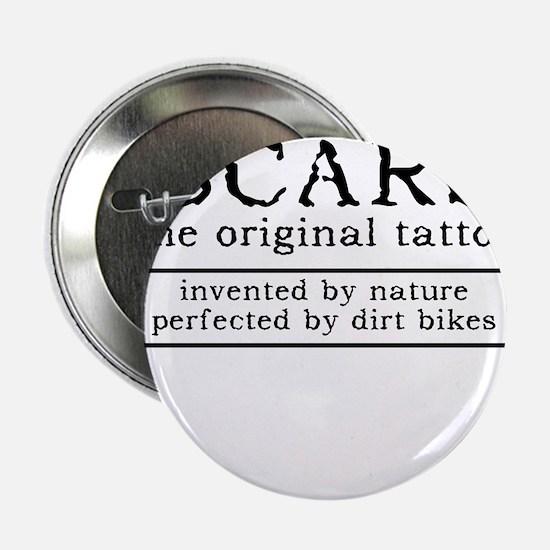Scars Original Tattoo Dirt Bike Motocross Funny 2.