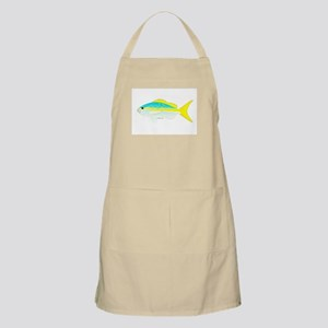 Yellowtail Snapper fish Apron