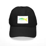 Yellowtail Snapper fish Baseball Hat
