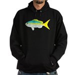 Yellowtail Snapper fish Hoodie