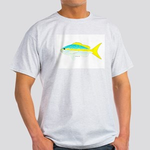 Yellowtail Snapper fish T-Shirt
