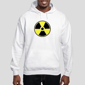 Biohazard Hoodie / Hooded Sweatshirt