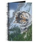 Wolf Moon Rising: Journal