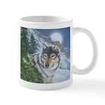 Wolf Moon Rising: Mug
