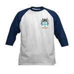 Bonnyson Kids Baseball Jersey