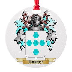 Bonnyson Ornament