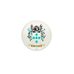 Bonnyson Mini Button (10 pack)