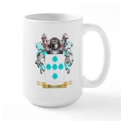 Bonnyson Large Mug