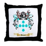 Bonny Throw Pillow
