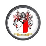 Bonnot Wall Clock