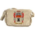 Bonnivant Messenger Bag