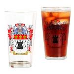 Bonnivant Drinking Glass