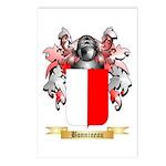 Bonnineau Postcards (Package of 8)