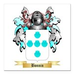 Bonnin Square Car Magnet 3