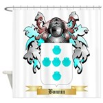 Bonnin Shower Curtain