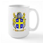 Bonniface Large Mug