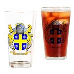 Bonniface Drinking Glass