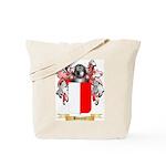 Bonnier Tote Bag