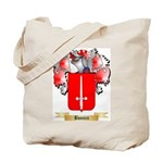 Bonnici Tote Bag