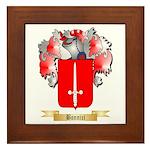 Bonnici Framed Tile